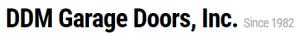 DDM Garage Door